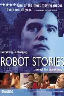 roboshistorias Os melhores filmes do mundo com robôs