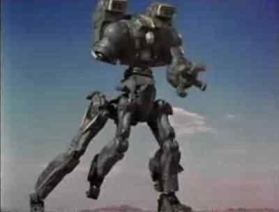 robot3 Os melhores filmes do mundo com robôs