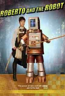 ronerto robo Os melhores filmes do mundo com robôs