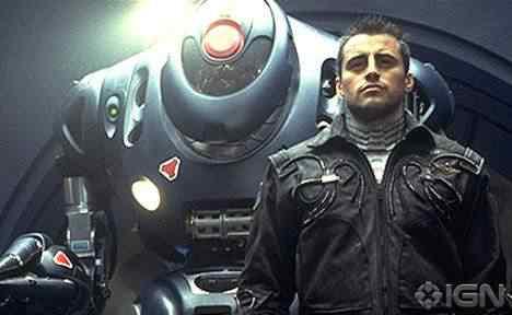 the 10 worst tv to film adaptations 20100729074743740 Os melhores filmes do mundo com robôs