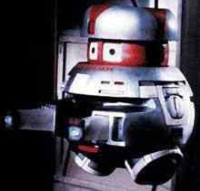 vin Os melhores filmes do mundo com robôs
