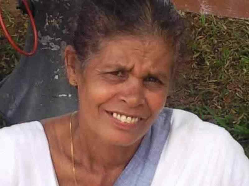 0 8804e caee829f XL A bactéria comedora de gente ataca no Sri Lanka