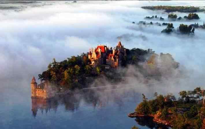 Imagem1 O rio das mil Ilhas absurdamente sensacionais