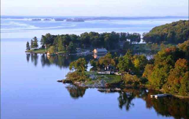 Imagem14 O rio das mil Ilhas absurdamente sensacionais