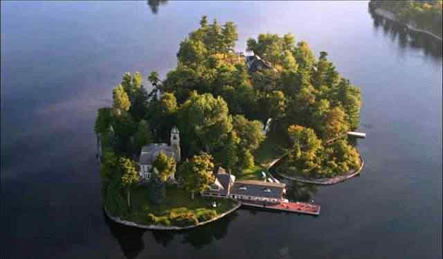 Imagem32 O rio das mil Ilhas absurdamente sensacionais