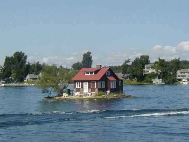 Imagem33 O rio das mil Ilhas absurdamente sensacionais