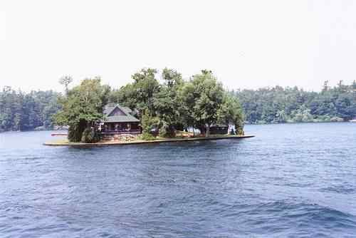 Imagem34 O rio das mil Ilhas absurdamente sensacionais