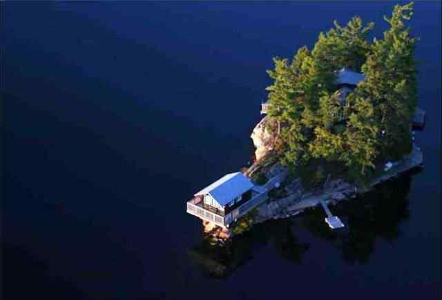 Imagem35 O rio das mil Ilhas absurdamente sensacionais