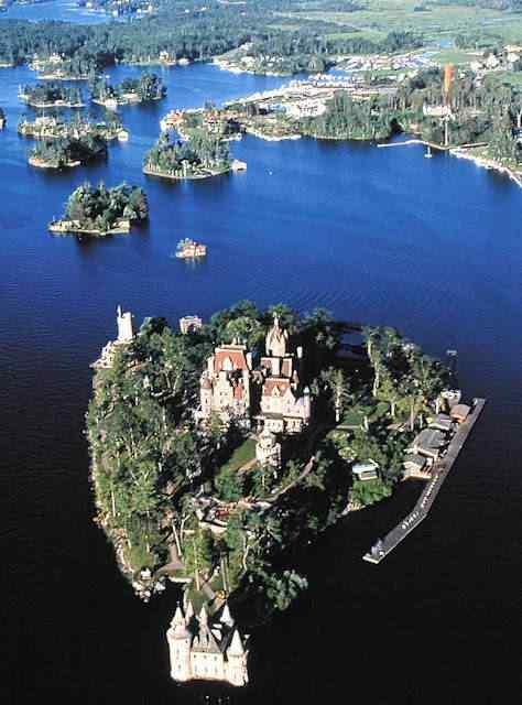 Imagem38 O rio das mil Ilhas absurdamente sensacionais