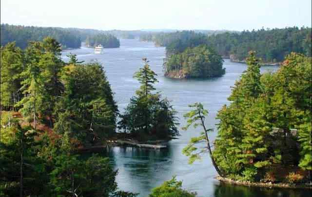 Imagem4 O rio das mil Ilhas absurdamente sensacionais