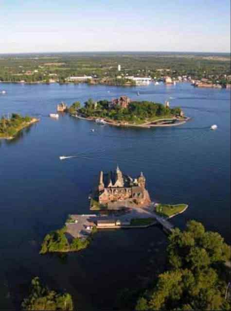 Imagem42 O rio das mil Ilhas absurdamente sensacionais