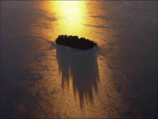 Imagem43 O rio das mil Ilhas absurdamente sensacionais