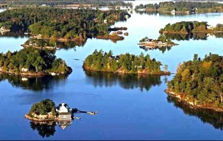 Imagem5 O rio das mil Ilhas absurdamente sensacionais