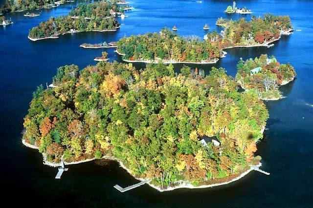 Imagem9 O rio das mil Ilhas absurdamente sensacionais