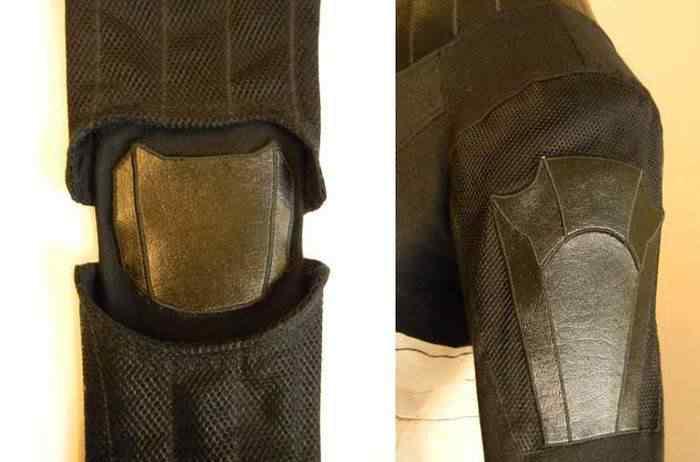 kospley 0016 Como fazer a armadura do HALO