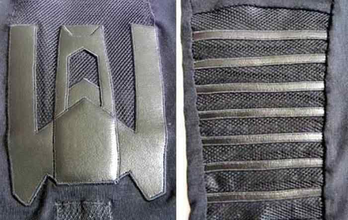 kospley 0020 Como fazer a armadura do HALO