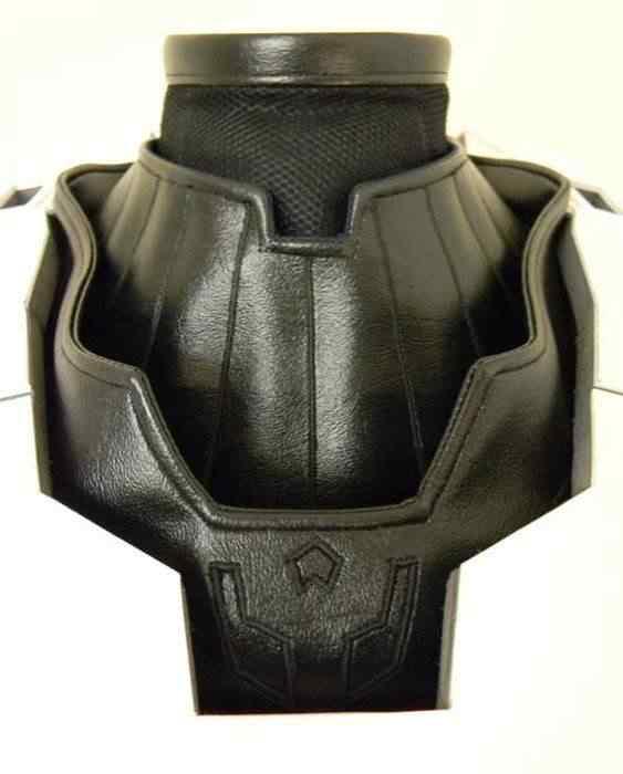 kospley 0029 Como fazer a armadura do HALO