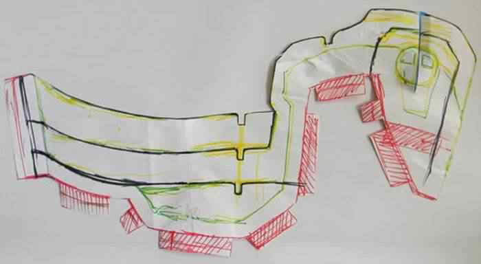 kospley 0050 Como fazer a armadura do HALO