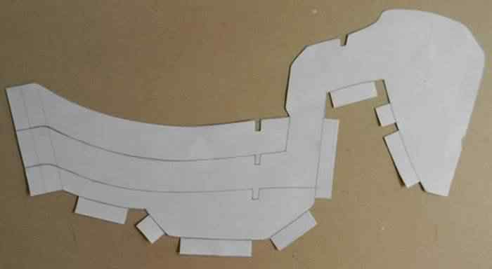 kospley 0051 Como fazer a armadura do HALO