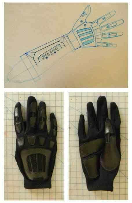 kospley 0068 Como fazer a armadura do HALO