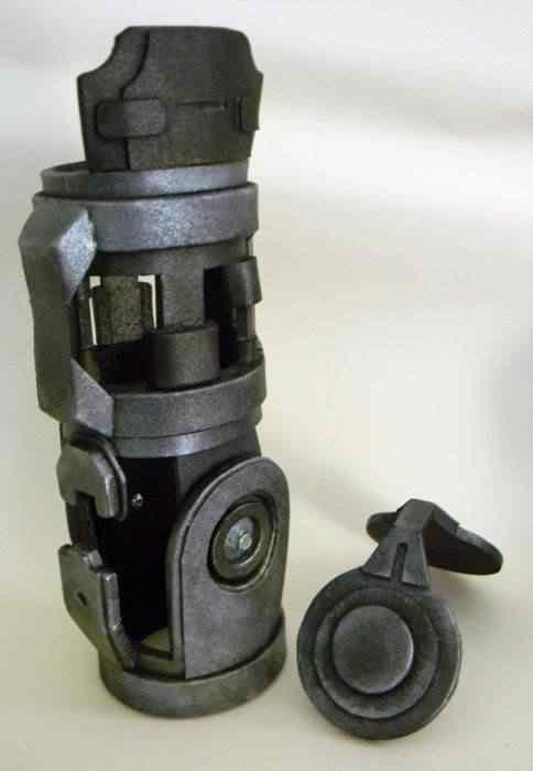 kospley 0085 Como fazer a armadura do HALO