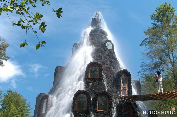 Magic Mountain Hotel 2 Top 5 construções com inspiração Hobbit