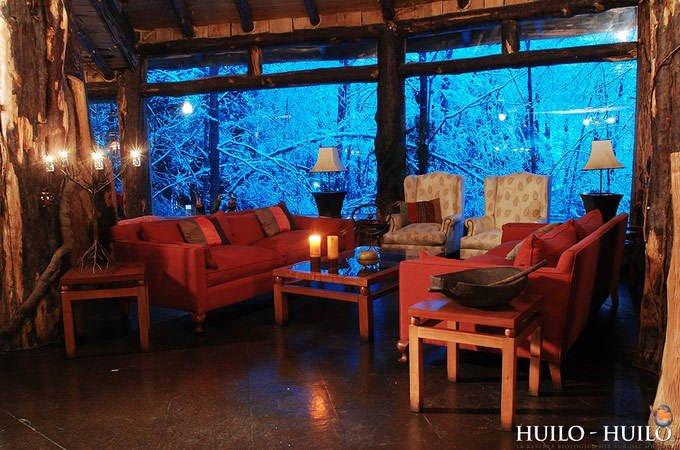 Magic Mountain Hotel 8 Top 5 construções com inspiração Hobbit