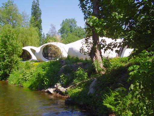 Museumotel Exterior 2 510 Top 5 construções com inspiração Hobbit