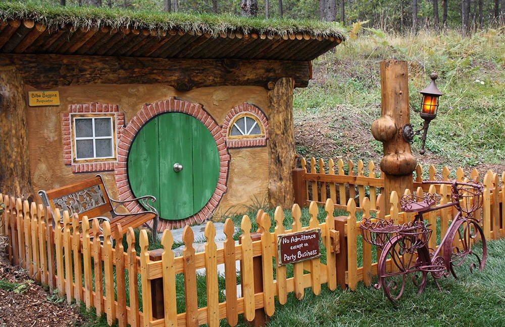 bilbo home lg Top 5 construções com inspiração Hobbit