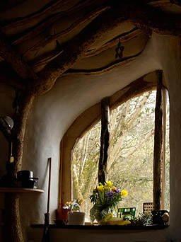 flowers Top 5 construções com inspiração Hobbit