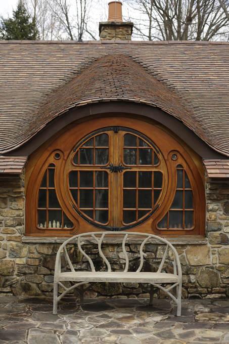 hobbit 0004 Top 5 construções com inspiração Hobbit