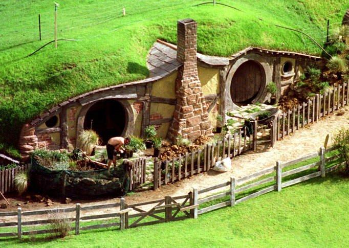 hobbit house3 rx 6 1361896a Top 5 construções com inspiração Hobbit
