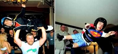 midget throwing contest O bizarro campeonato de masturbação na China e outros concursos bizarros