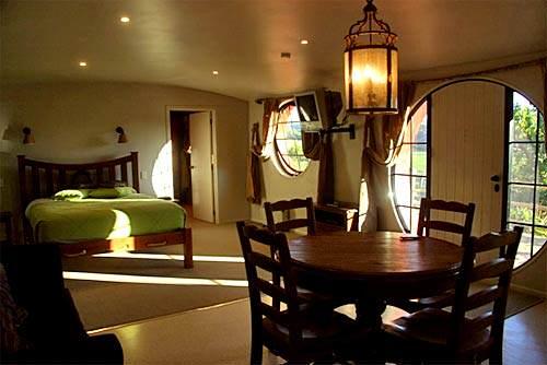 nz hobbit hotel3 Top 5 construções com inspiração Hobbit