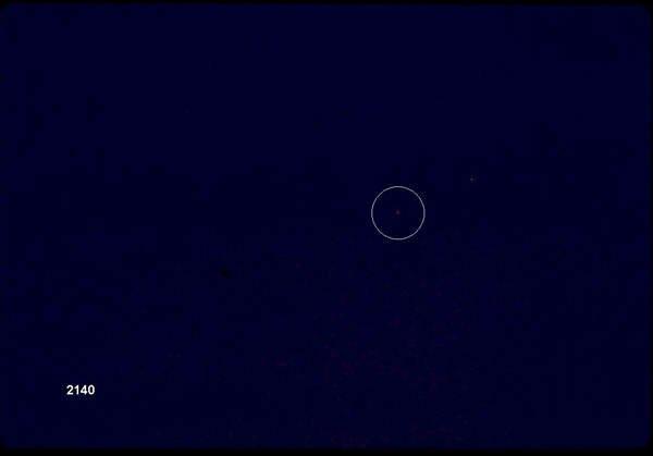 sky3pix2140 1 O mistério do satélite vermelho