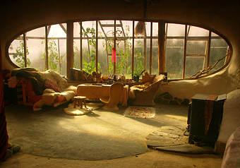 sunshinin Top 5 construções com inspiração Hobbit