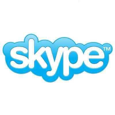skype Falando com espíritos pelo... Skype?