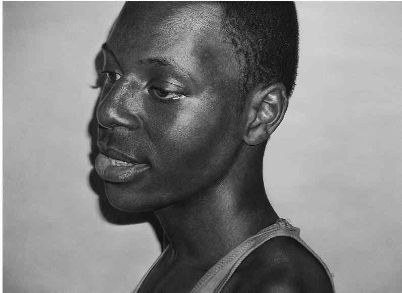 okafor As fantásticas ilustrações de Kelvin Okafor