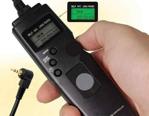 time lapse disparador remoto canon eos 5d 60d 7d t3i etc MLB O 207620212 7876 Fotografando raios