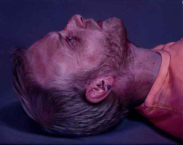 Craig Wylie 2 Não é uma foto!