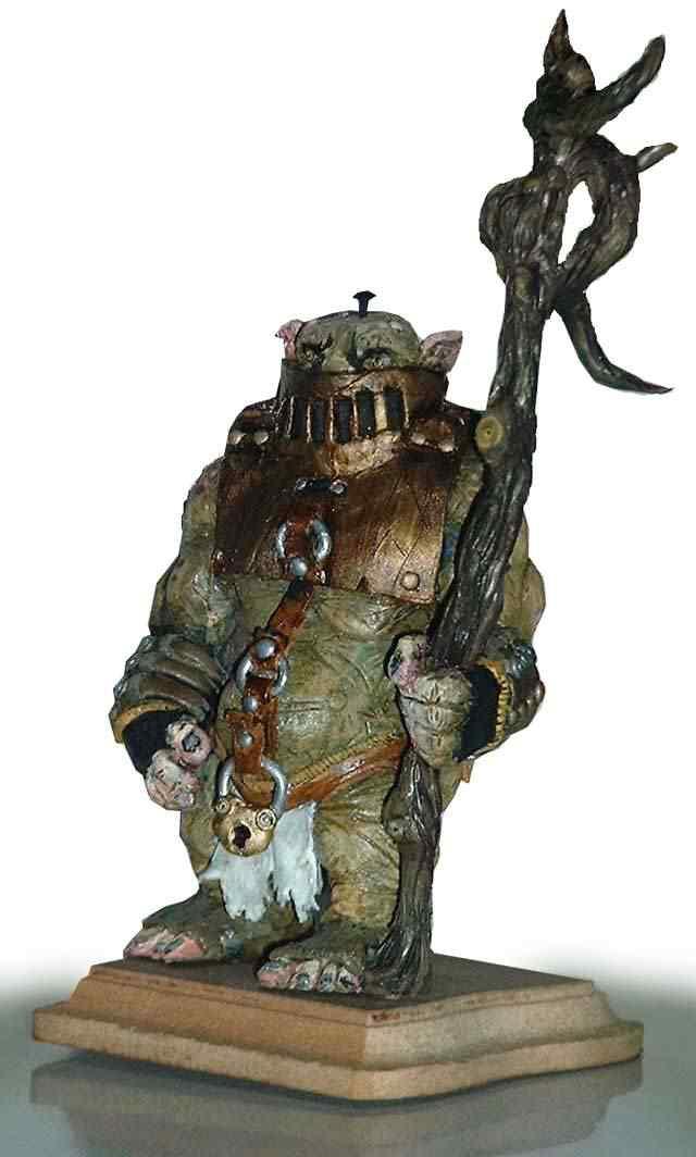 final O Goblin