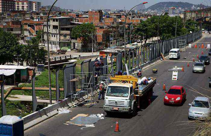 wall Decepção e vergonha de ser brasileiro