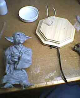 yoda clip image060 Criando o Yoda