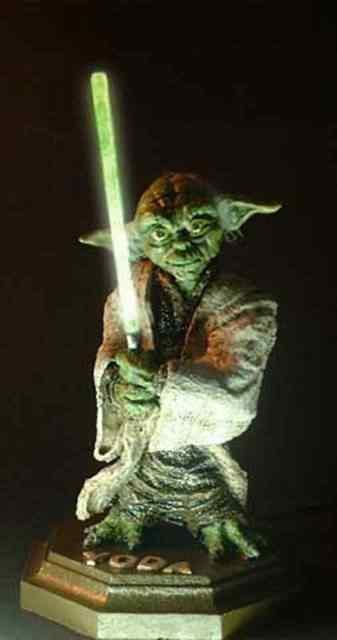 yoda clip image070 Criando o Yoda