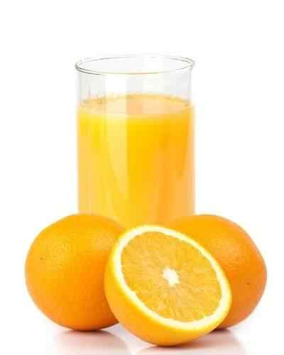 suco de laranja 58bcfe Não tem pra onde correr: Desmistificando o saudável