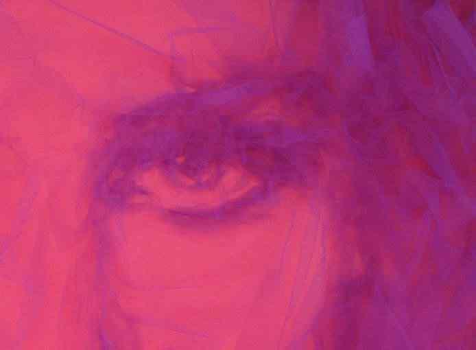 16 chloe A incrível arte de Benjamin Shine usando ferro de passar