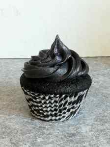 cupcake 224x300 Frango preto, um rango meio bizarro