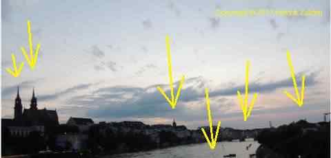 p switzerland basel ufo similarities Quem era o misterioso Flautista de Hamelin?