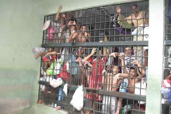 Cadeia 1 Cadeia
