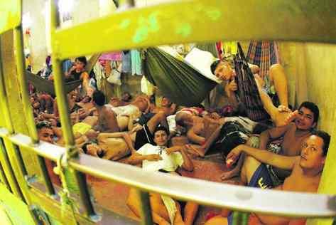 Desembargador Raimundo Pessoa Centro Manaus ACRIMA20120730 0002 15 Cadeia